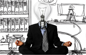 light bulb head