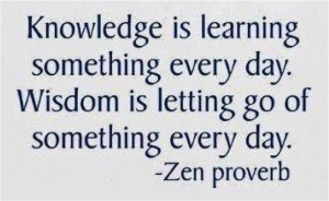 knowledge-is-learning